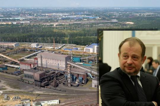 Ростехнадзор постоянно находит нарушения на НЛМК, но это едва ли влияет на доходы миллиардера Владимира Лисина