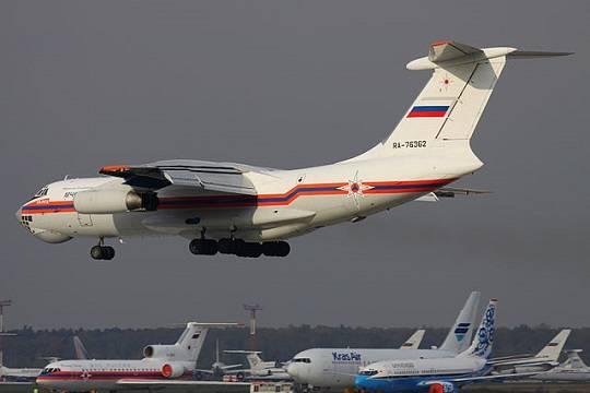 РПЦ будет сотрудничать с МЧС в зонах чрезвычайных ситуаций