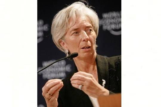 МВФ предлагает странамЕС сделать фонд «начерный день»