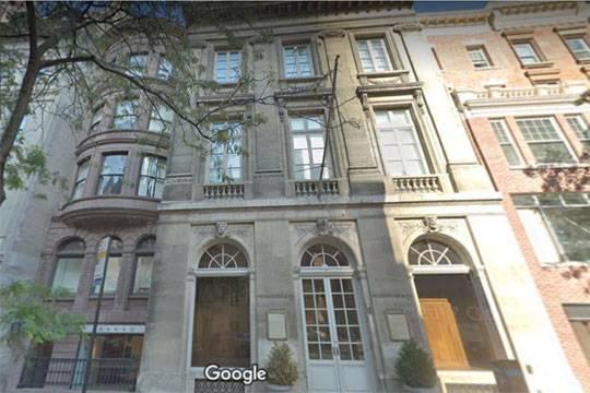 Самый дорогой таун-хаус в Нью-Йорке купил человек «из наших» – советский эмигрант Леонид Блаватник