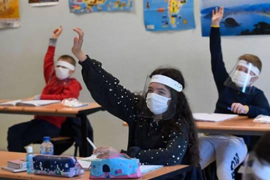 Необходимо ли снова вводить дистанционное обучение в школах