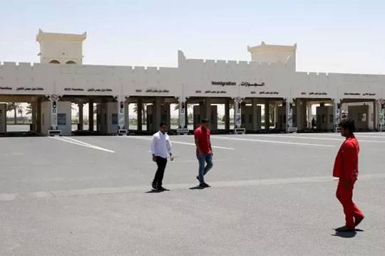 Санкции против Катара окажут серьезное влияние на регион