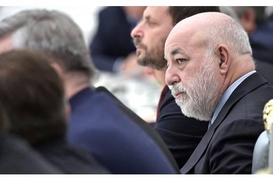 Алексею Кудрину посоветовали возглавить Счетную палатуРФ