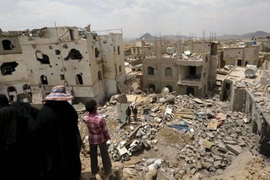 Саудовская Аравия воюет в Йемене, опасаясь превращения страны во второй Ливан