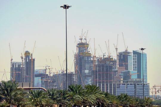 Саудовская Аравия заявила о намерении отказаться от нефти