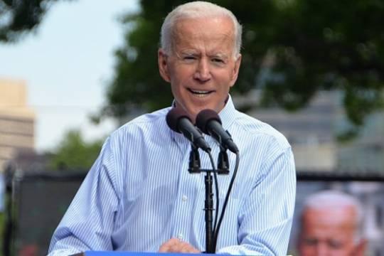 Секретная служба США вносит изменения в состав охраны будущего президента Джо Байдена