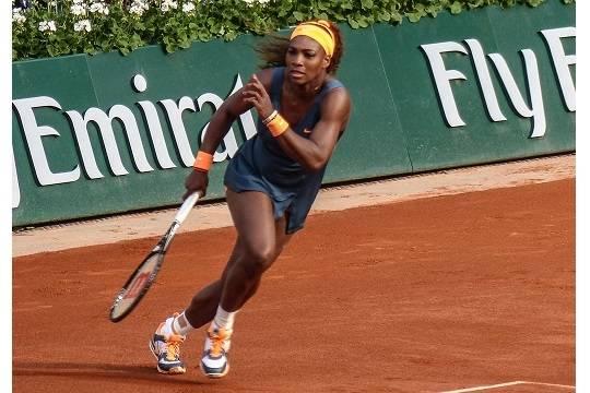 Специалист оценил перспективы Серены Уильямс вмужском теннисе