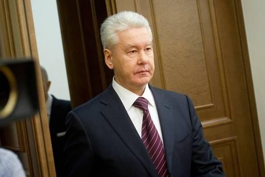 Сергей Собянин: Мигранты заплатят в бюджет в 6,5 раза больше