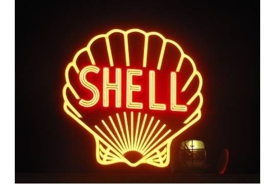 Shell обещает работать над «Северным потоком— 2» вусловиях санкций