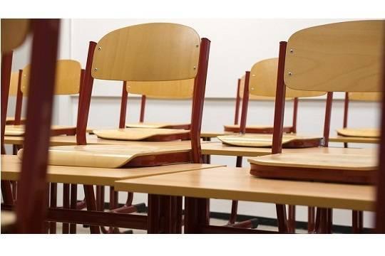 Школьника из Санкт-Петербурга отстранили от учебы из-за покрашенных волос