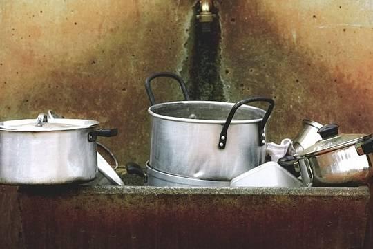 Школьные столовые: тараканы в чае и кишечная палочка на десерт