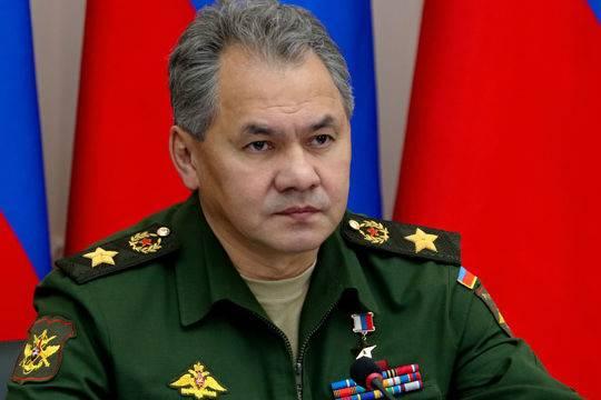 Шойгу: Причина крушения Ту-154 установлена на 99%