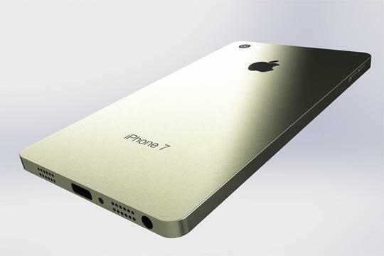 Челябинцы проигнорировали начало продаж iPhone 7
