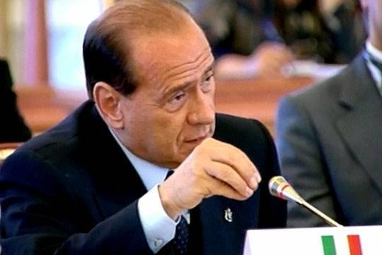 Перенесшего операцию насердце Берлускони выписали из клиники