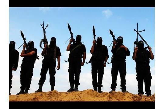 Группа террористовИГ сдалась правительственным войскам всирийском Дейр эз-Зоре
