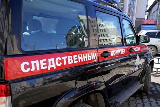 СК начал проверку по делу о гибели ребенка в Татарстане