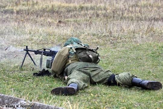 Почему вАмурской области солдат расстрелял собственных сослуживцев— Недоношенный ребенок войны