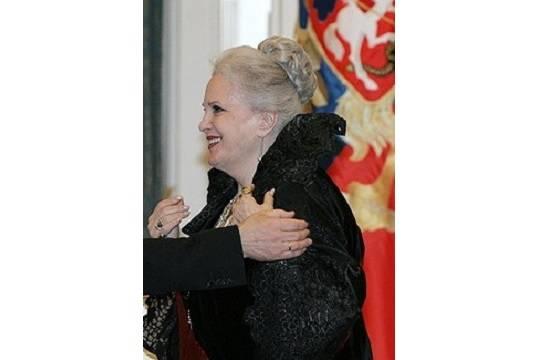 Скончалась актриса Элина Быстрицкая
