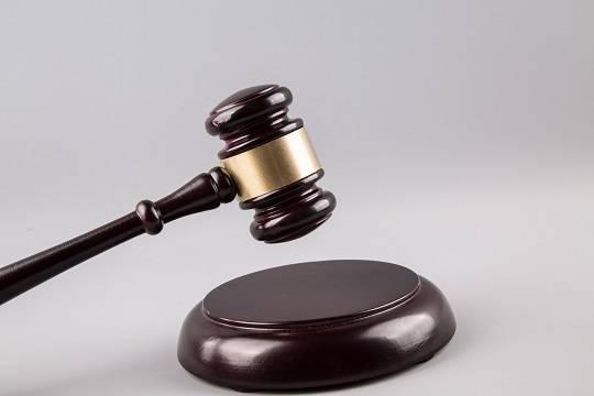 Скончалась судья, рассматривавшая дело ночного губернатора Петербурга