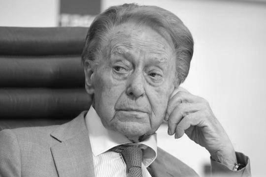 Скончался знаменитый советский и российский поэт Андрей Дементьев