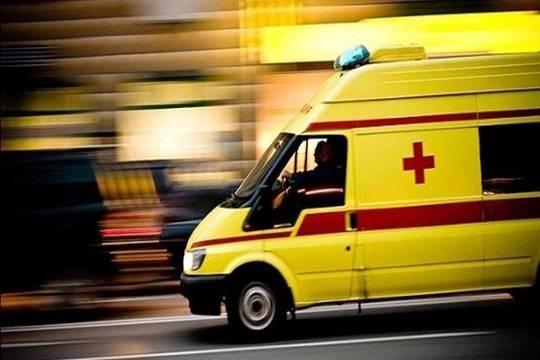 Следователи заинтересовались смертью ребенка после долгой транспортировки