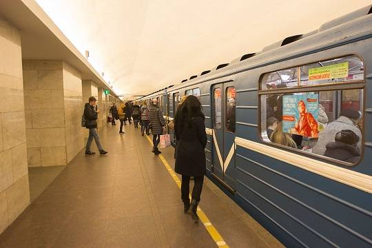 Следствие установило всех причастных к теракту в метро Петербурга