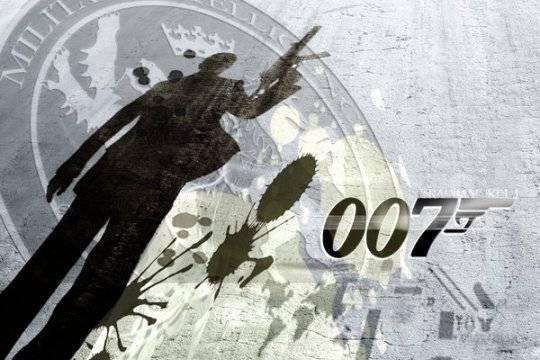 Новый фильм оДжеймсе Бонде предлагают снять вКрыму