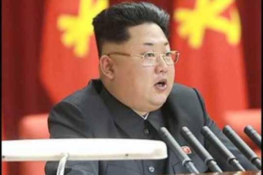 СМИ: Ким Чен Ын готов заключить с США мирный договор