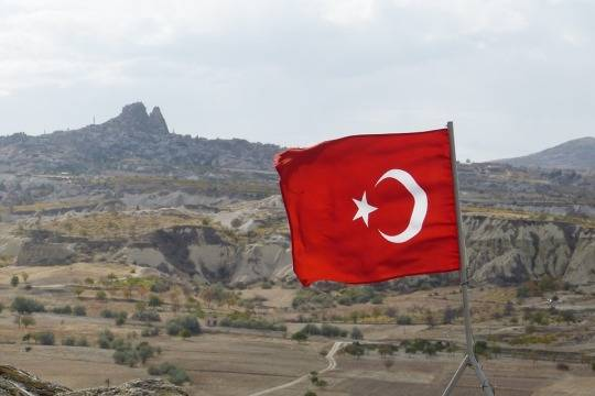 СМИ: кризис в отношениях с РФ помешал Турции начать военную операцию в Сирии в прошлом году