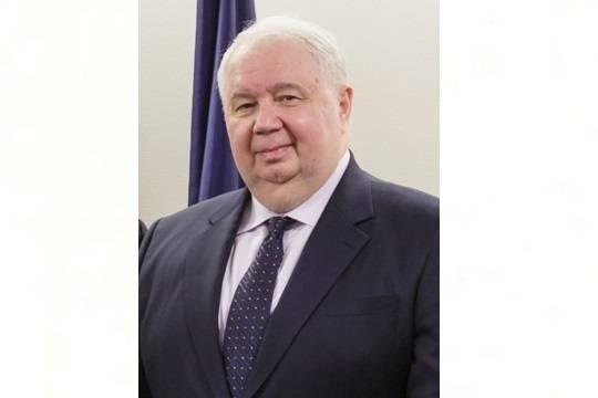 СМИ: Москва намерена отозвать из США российского посла Сергея Кисляка