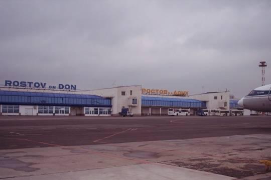 СМИ по ошибке сообщили о крушении самолета в Ростове-на-Дону