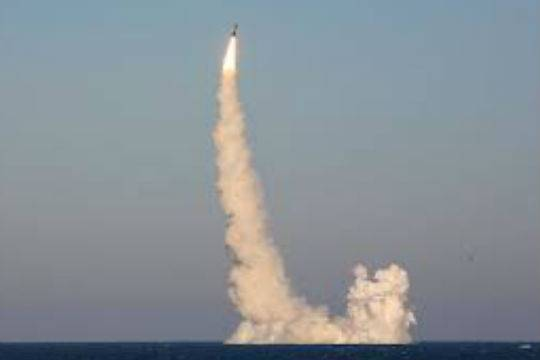 КНДР сообщила оспособности нанести ракетный удар полюбой точке земного шара