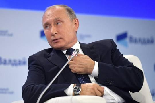 СМИ: Швейцария может стать местом встречи Путина и Байдена