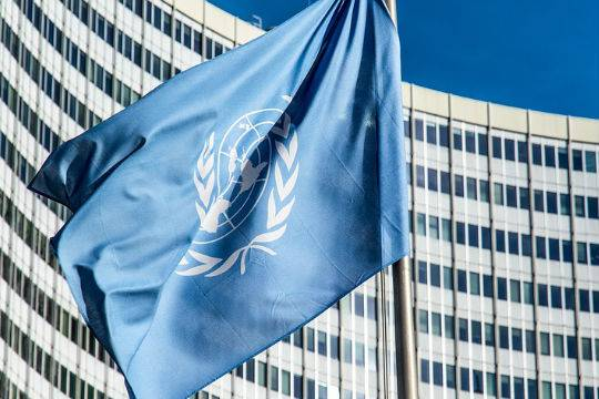 США назвали причину отзыва нескольких сотен дипломатов ссентябрьской Генассамблеи ООН