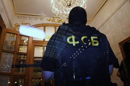 Министерство госбезопасности могут сделать в РФ довыборов 2018 года