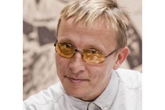 Смотреть Дом-2 будут только маньяки-онанисты - Иван Охлобыстин