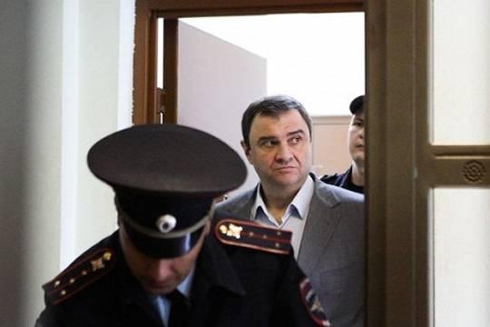 Сможет ли экс-замминистра культуры Григорий Пирумов вторично провести удачную сделку с правосудием