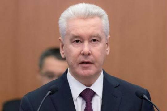 «Молчуны» несмогут воздействовать на результаты голосования пореновации— Собянин