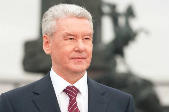 Москва ускорит реновацию индустриальных зон— Собянин