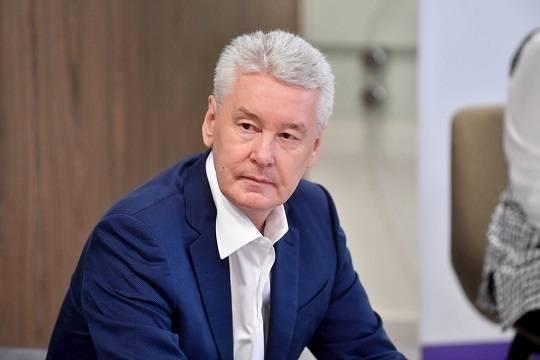 Собянин озвучил главные итоги 2018 года