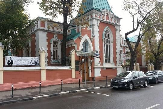 Собянин поддержал идею создания театрального квартала в Замоскворечье