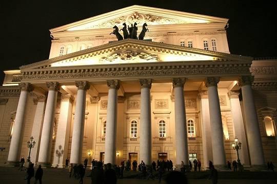Собянин поддержал предложение театральных деятелей о поддержке театров