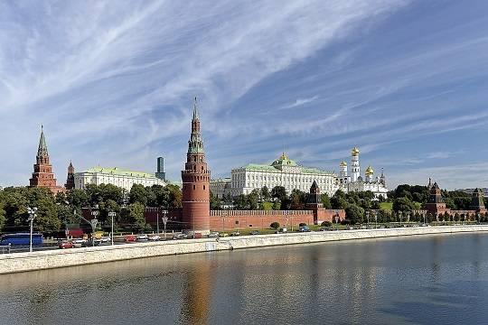 «Умный снос» пятиэтажек будет стандартом программы реновации— С.Собянин