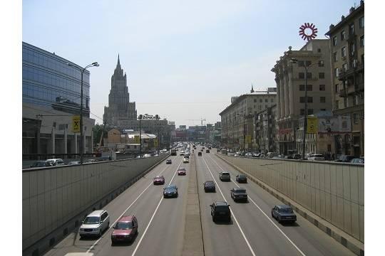 Москва завершила основные работы поблагоустройству улиц втечении следующего года — Собянин