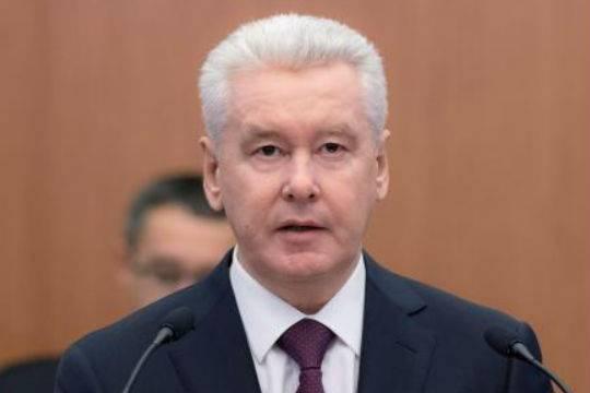 Собянин: коллективные голосования напредприятиях нужно исключить