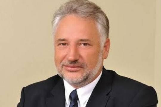 Глава Донецкой администрации запретил работу нарусском языке