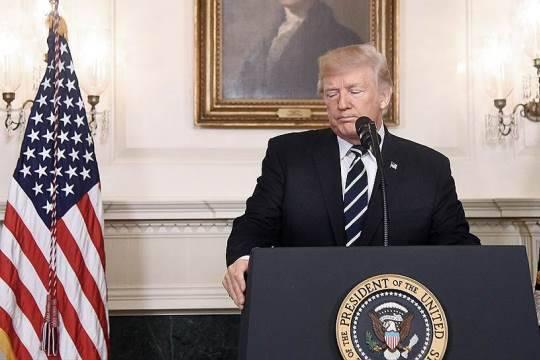 Совфед призывал съезд США сохранить ядерную сделку сИраном