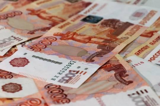 Совокупный доход 100 богатейших российских чиновников и депутатов вырос на 10 миллиардов рублей в 2020 году