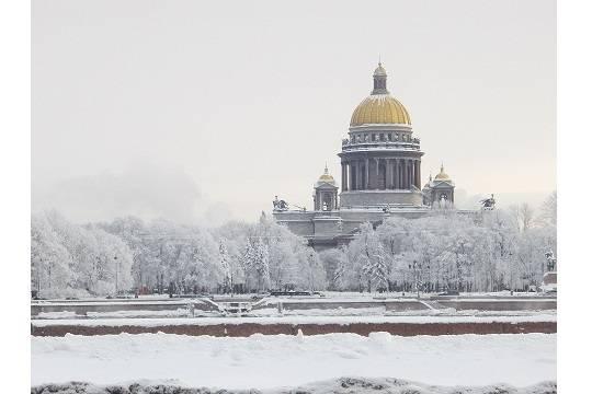 Союз музеевРФ выступил против передачи Исаакиевского храма РПЦ