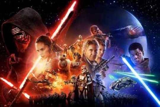 Создатели культового сериала снимут серию «Звездных войн»